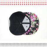 カスタム刺繍の急な回復の帽子は帽子を卸し売りする