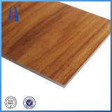 Gutes Quality Wooden Aluminium Composite Panel für Sale