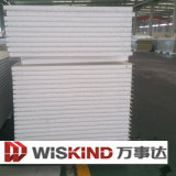 Panel sándwich de poliuretano térmica Construcción