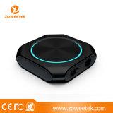 Bluetooth 4.1 Übermittler und Empfänger 2 in-1