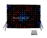 Das Best LED Video Curtain mit CER