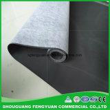 Het uitstekende Rubber Waterdichte Membraan van het Dakwerk EPDM voor Bouw