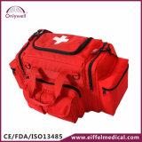 Kit de primeros auxilios al aire libre del amaestrador de la gimnasia Emergency del estadio