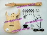 Nécessaire de guitare de musique d'Afanti (AIB-103K)