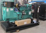 250kVA Oripo geöffneter Typ gasbetriebene Generatoren mit Drehstromgenerator-Regler