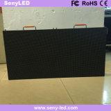 4.8mm Innenvideobildschirm-Bildschirmanzeige-Panel LED