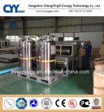 Lar van Lox Lin van het LNG Lco2 de Micro- Tank van de Opslag