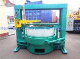 電気オイル暖房のタイヤの加硫機械