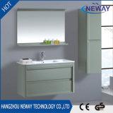Qualitäts-Wand moderner grüner wasserdichter Belüftung-Badezimmer-Schrank