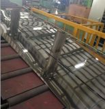 Feuille laminée à froid d'acier inoxydable (BA 430)