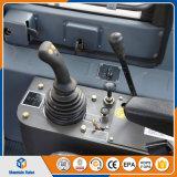 Chinesische Vorderseite Radlader 5 Tonnen-Rad-Ladevorrichtung mit Cer