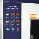 Поставщик, тестер пламени иглы машины испытание (GT-C35G)