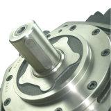 射出成形機械は11-1300平らな主ピストン油圧モーターを使用した