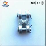 S249 Hのタイプ鎖のコネクターの双生児のUリンクリンク