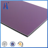 Interior Cladding를 위한 실내 Wall Cladding Acm Panels