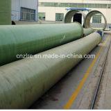 Dn40-Dn1000 pipe à haute pression de la fibre de verre FRP