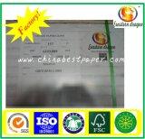 Documento di arte lucido caldo di vendita C2S 80g