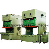 Double Crank와 Big Table를 가진 160ton Gap Press