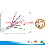 24 Paare Cat5e UTP LAN-Kabel-