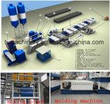 Machine légère de panneau de cloison de séparation d'isolation thermique de Tianyi
