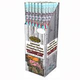 Fournisseur professionnel de jeu de Rolls de papier d'emballage de cadeau