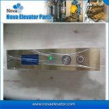 De lift snoeit met LCD Vertoning