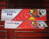 Famiglia Aluminum Foil per Food Wrapping