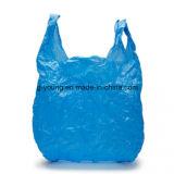 Оптовые дешевые рециркулируют многоразовую верхнюю хозяйственную сумку ранга