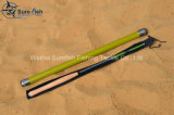 Pesca Rod registrabile della mosca di Tenkara del carbonio Nano del Giappone Toray