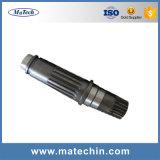 Eixo Ductile feito sob encomenda do ferro de molde da boa qualidade da fundição de China