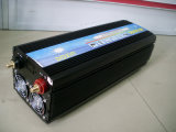 Grid DC12V AC220V 5000W Modified Sine Wave Solar Power Inverter Converterを離れて