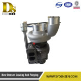 Turbocompresor eléctrico de Holset para el alimentador
