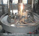 Una sfera d'acciaio sopportante da 1/8 di pollice 52100, sfera dell'acciaio al cromo per i cuscinetti