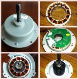 Gebetriebener Kühlventilator Gleichstrom-12V Sonnenkollektor mit schwanzlosem Gleichstrom-Motor