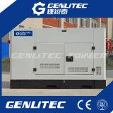 Groupe électrogène diesel Ultra-Silencieux avec l'engine de Changchai (séries de GCC)