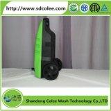 Beweglicher Haushalts-elektrisches kaltes Wasser-Hochdruckauto/Fahrzeug-Wäsche