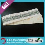 Étiquettes anti-vol de la garantie EAS de bijou, étiquette anti-vol EL42 de bijou d'EAS rf