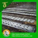 PE Pre- Stretch Black Mulch Film per Agriculture e Gardening Use