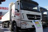 판매를 위한 새로운 Beiben V3 40t 덤프 팁 주는 사람 트럭