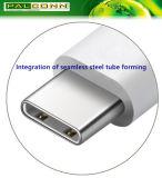 Corrente da carga: 5 a, tipo cabo de C, padrão da transmissão de dados: USB 2.0