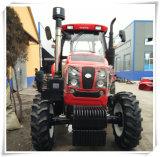 Ce Goedgekeurde 100HP aan 4WD Tractoren 135HP voor Hete Verkoop
