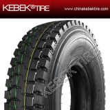 Radialhochleistungs-LKW-Reifen für Bergbau-Arbeitsbedingung