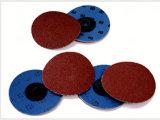 Alloyed Steel를 위한 신속 변경 Disc