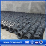 Weiches Qualitätsschwarzes getemperter Draht (Fabrik)