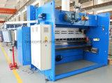 Freio da imprensa hidráulica do CNC, máquina de dobra