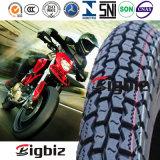 voor Band Met drie wielen 2.50-18 van de Motorfiets van de Markt van Afria van het Zuiden