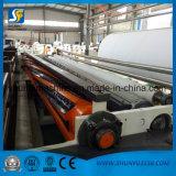 Máquina automática el rebobinar del papel higiénico del surtidor de China que graba