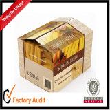 Оптовые коробки упаковки банана плодоовощ картона, коробка плодоовощ упаковывая