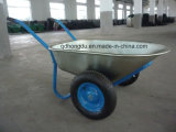 Wheelbarrow Two-Wheeled da carga 150 (WB6406)