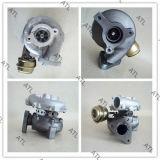 Turbocompresseur de Gt2056V pour Nissans 751243-5002s 14411eb300